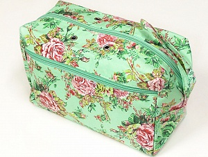 Sizes: 12 cm x 18 cm x 30 cm Brand Ice Yarns, Floral Design, acs-1275