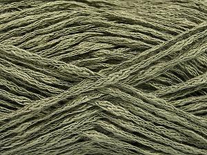 Fiber Content 100% Acrylic, Khaki, Brand Ice Yarns, Yarn Thickness 3 Light  DK, Light, Worsted, fnt2-51148