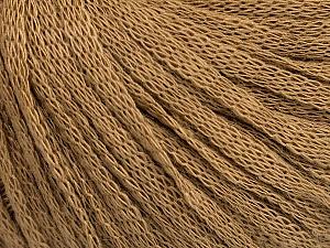 Fiber Content 50% Wool, 50% Acrylic, Brand Ice Yarns, Beige, Yarn Thickness 4 Medium  Worsted, Afghan, Aran, fnt2-51496