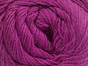 Fiber Content 45% Alpaca, 30% Polyamide, 25% Wool, Orchid, Brand Ice Yarns, Yarn Thickness 2 Fine  Sport, Baby, fnt2-51604