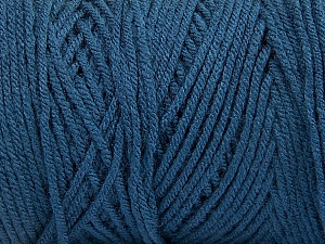 Items made with this yarn are machine washable & dryable. Fiber Content 100% Dralon Acrylic, Navy, Brand Ice Yarns, Yarn Thickness 4 Medium  Worsted, Afghan, Aran, fnt2-52308
