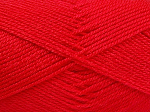 Fiber Content 100% Acrylic, Salmon, Brand Ice Yarns, Yarn Thickness 2 Fine  Sport, Baby, fnt2-52312