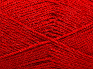 Fiber Content 100% Acrylic, Red, Brand Ice Yarns, Yarn Thickness 2 Fine  Sport, Baby, fnt2-53165