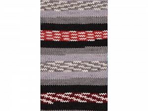 Fiber Content 100% Acrylic, Brand Ice Yarns, Grey Shades, Burgundy, Black, Yarn Thickness 4 Medium Worsted, Afghan, Aran, fnt2-53775