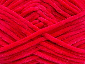 Fiber Content 100% Micro Fiber, Brand Ice Yarns, Fuchsia, Yarn Thickness 4 Medium  Worsted, Afghan, Aran, fnt2-54231