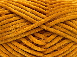 Fiber Content 100% Micro Fiber, Brand Ice Yarns, Dark Gold, Yarn Thickness 4 Medium  Worsted, Afghan, Aran, fnt2-54254