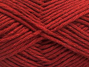 Fiber Content 50% Acrylic, 50% Polyamide, Brand Ice Yarns, Dark Copper, Yarn Thickness 3 Light  DK, Light, Worsted, fnt2-54404