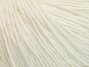 Global Organic Textile Standard (GOTS) Certified Product. CUC-TR-017 PRJ 805332/918191 Fiber Content 100% Organic Cotton, White, Brand Ice Yarns, Yarn Thickness 3 Light DK, Light, Worsted, fnt2-54794