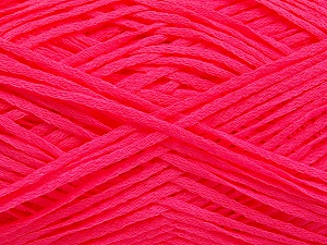 Fiber Content 100% Acrylic, Neon Pink, Brand Ice Yarns, Yarn Thickness 2 Fine  Sport, Baby, fnt2-55893