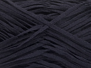 Fiber Content 100% Acrylic, Brand Ice Yarns, Dark Navy, Yarn Thickness 3 Light  DK, Light, Worsted, fnt2-56696