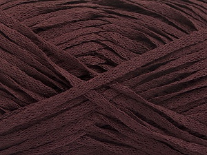 Fiber Content 100% Acrylic, Brand Ice Yarns, Dark Burgundy, Yarn Thickness 3 Light  DK, Light, Worsted, fnt2-56698