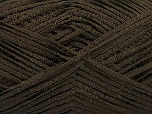 Fiber Content 100% Acrylic, Brand Ice Yarns, Dark Khaki, Yarn Thickness 2 Fine  Sport, Baby, fnt2-56701