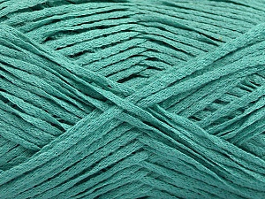 Fiber Content 100% Acrylic, Turquoise, Brand Ice Yarns, Yarn Thickness 2 Fine  Sport, Baby, fnt2-56707