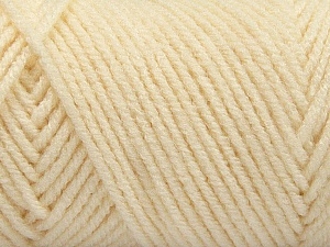 Items made with this yarn are machine washable & dryable. Items made with this yarn are machine washable & dryable. Fiber Content 100% Acrylic, Brand Ice Yarns, Cream, Yarn Thickness 4 Medium  Worsted, Afghan, Aran, fnt2-57412