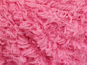 Fiber Content 100% Polyamide, Pink, Brand Ice Yarns, Yarn Thickness 6 SuperBulky  Bulky, Roving, fnt2-58115