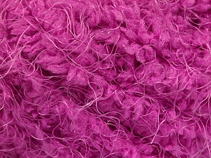 Fiber Content 100% Polyamide, Lavender, Brand Ice Yarns, Yarn Thickness 6 SuperBulky  Bulky, Roving, fnt2-58236