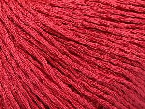Fiber Content 40% Bamboo, 35% Cotton, 25% Linen, Brand Ice Yarns, Fuchsia, Yarn Thickness 2 Fine  Sport, Baby, fnt2-58472