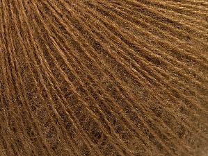 Fiber Content 100% Acrylic, Brand Ice Yarns, Caramel, fnt2-58497