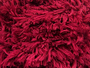 Fiber Content 100% Micro Fiber, Brand Ice Yarns, Burgundy, Yarn Thickness 6 SuperBulky  Bulky, Roving, fnt2-58808