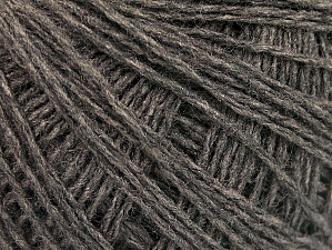 Fiber Content 50% Wool, 50% Acrylic, Brand Ice Yarns, Dark Camel, Yarn Thickness 2 Fine  Sport, Baby, fnt2-58869