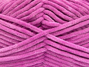 Fiber Content 100% Micro Fiber, Orchid, Brand Ice Yarns, Yarn Thickness 4 Medium  Worsted, Afghan, Aran, fnt2-58883