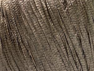 Fiber Content 80% Viscose, 20% Polyester, Brand Ice Yarns, Beige, fnt2-58892