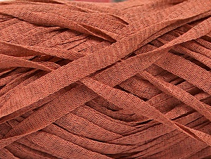 Fiber Content 100% Acrylic, Brand Ice Yarns, Copper, Yarn Thickness 3 Light  DK, Light, Worsted, fnt2-58909