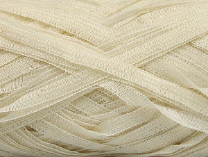 Fiber Content 100% Polyamide, Brand Ice Yarns, Cream, Yarn Thickness 4 Medium  Worsted, Afghan, Aran, fnt2-58915