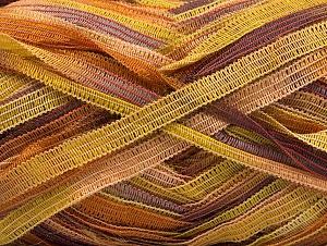 Fiber Content 100% Polyamide, Purple, Olive Green, Brand Ice Yarns, Gold, Beige, Yarn Thickness 4 Medium  Worsted, Afghan, Aran, fnt2-58922