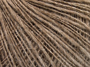 Fiber Content 50% Wool, 40% Acrylic, 10% Polyamide, Brand Ice Yarns, Camel Melange, Yarn Thickness 2 Fine  Sport, Baby, fnt2-58967