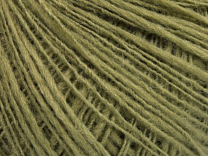 Fiber Content 50% Wool, 40% Acrylic, 10% Polyamide, Light Khaki, Brand Ice Yarns, Yarn Thickness 2 Fine  Sport, Baby, fnt2-58968
