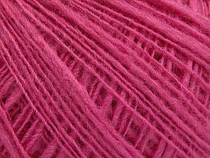 Fiber Content 50% Wool, 40% Acrylic, 10% Polyamide, Pink, Brand Ice Yarns, Yarn Thickness 2 Fine  Sport, Baby, fnt2-58973