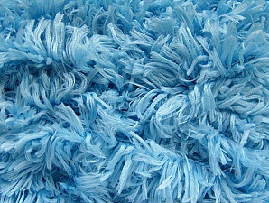 Fiber Content 100% Micro Fiber, Light Blue, Brand Ice Yarns, Yarn Thickness 6 SuperBulky  Bulky, Roving, fnt2-59062