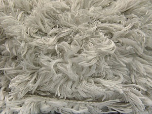 Fiber Content 100% Micro Fiber, Light Grey, Brand Ice Yarns, Yarn Thickness 6 SuperBulky  Bulky, Roving, fnt2-59721