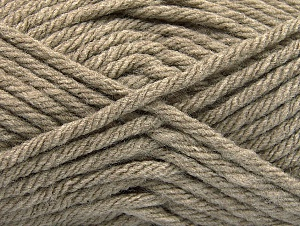 Fiber Content 100% Acrylic, Brand Ice Yarns, Camel, Yarn Thickness 6 SuperBulky  Bulky, Roving, fnt2-59734