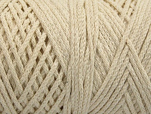 Please be advised that yarn iade made of recycled cotton, and dye lot differences occur. Fiber Content 100% Cotton, Brand Ice Yarns, Ecru, Yarn Thickness 4 Medium  Worsted, Afghan, Aran, fnt2-60144