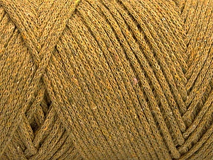 Please be advised that yarn iade made of recycled cotton, and dye lot differences occur. Fiber Content 100% Cotton, Light Olive Green, Brand Ice Yarns, Yarn Thickness 4 Medium  Worsted, Afghan, Aran, fnt2-60148