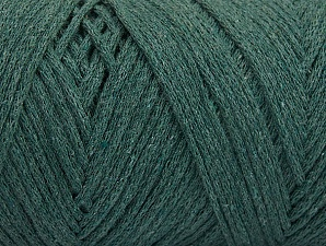 Please be advised that yarn iade made of recycled cotton, and dye lot differences occur. Fiber Content 100% Cotton, Khaki, Brand Ice Yarns, Yarn Thickness 4 Medium  Worsted, Afghan, Aran, fnt2-60149