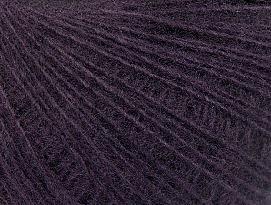 Fiber Content 50% Acrylic, 50% Wool, Purple, Brand Ice Yarns, Yarn Thickness 2 Fine  Sport, Baby, fnt2-60192