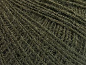 Fiber Content 100% Acrylic, Khaki, Brand Ice Yarns, Yarn Thickness 2 Fine  Sport, Baby, fnt2-60425