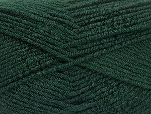 Fiber Content 100% Acrylic, Brand Ice Yarns, Dark Teal, Yarn Thickness 4 Medium  Worsted, Afghan, Aran, fnt2-60984