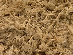 Fiber Content 100% Micro Fiber, Light Brown, Brand Ice Yarns, Yarn Thickness 6 SuperBulky  Bulky, Roving, fnt2-61215