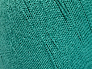 Yarn is best for swimwear like bikinis and swimsuits with its water resistant and breathing feature. Fiber Content 100% Polyamide, Turquoise, Brand Ice Yarns, Yarn Thickness 2 Fine  Sport, Baby, fnt2-61350