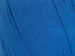 Yarn is best for swimwear like bikinis and swimsuits with its water resistant and breathing feature. Fiber Content 100% Polyamide, Brand Ice Yarns, Blue, Yarn Thickness 2 Fine  Sport, Baby, fnt2-61351
