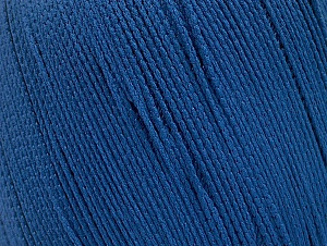 Yarn is best for swimwear like bikinis and swimsuits with its water resistant and breathing feature. Fiber Content 100% Polyamide, Brand Ice Yarns, Blue, Yarn Thickness 2 Fine  Sport, Baby, fnt2-62188