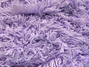 Fiber Content 100% Micro Fiber, Light Lilac, Brand Ice Yarns, Yarn Thickness 6 SuperBulky  Bulky, Roving, fnt2-62279