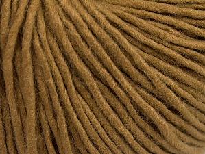 İçerik 100% Akrilik, Light Camel, Brand Ice Yarns, Yarn Thickness 4 Medium Worsted, Afghan, Aran, fnt2-62534