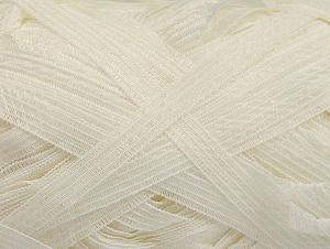 Fiber Content 60% Cotton, 40% Polyamide, Brand Ice Yarns, Cream, fnt2-62818