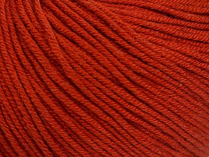 Fiber Content 60% Cotton, 40% Acrylic, Marsala Red, Brand Ice Yarns, Yarn Thickness 2 Fine  Sport, Baby, fnt2-62998
