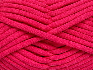Fiber Content 60% Polyamide, 40% Cotton, Brand Ice Yarns, Fuchsia, Yarn Thickness 6 SuperBulky  Bulky, Roving, fnt2-63437